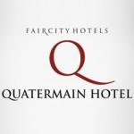 Quatermain Hotel