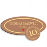 Thomas Maxwell Bistro